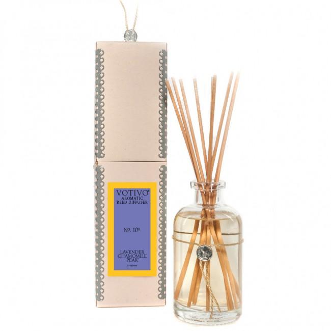 Votivo Difuzér vonný lavender chamomile pear 125ml