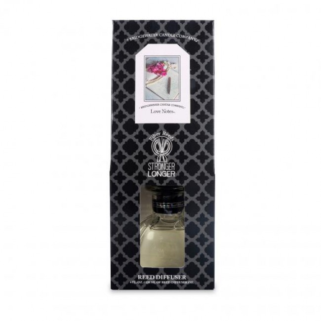 Bridgewater Candle Company Difuzér vonný love notes 125ml