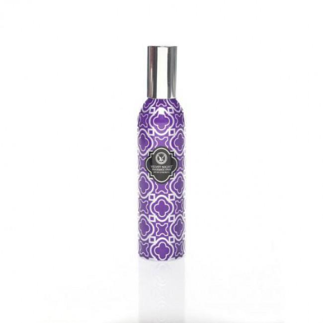 Bridgewater Candle Company Pokojový parfém VELVET NIGHT | sprej | 14x4x4cm | 43g