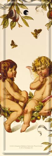 Nostalgic Art Záložka do knihy Amore Angels