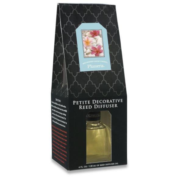 Bridgewater Candle Company Aroma difuzér PLUMERIA 125ml