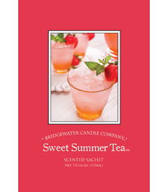 Bridgewater Candle Company Vonný sáček SWEET SUMMER TEA 115ml