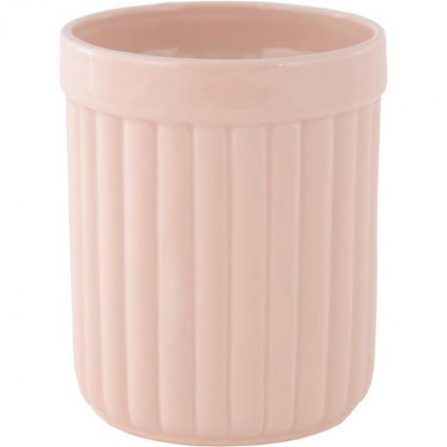 Creative Tops Keramická dóza Cottage Flower Barva: růžová