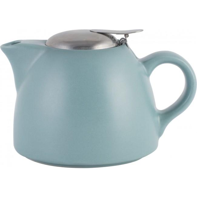 Creative Tops Konev na čaj BARCELONA | keramická | 450ml Barva: modrá