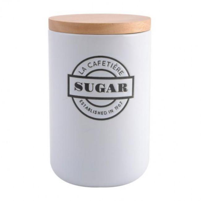 Creative Tops Keramická dóza na cukr La Cafetiére