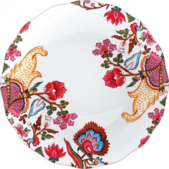 Creative Tops Dezertní porcelánový talíř Ovey Chintz