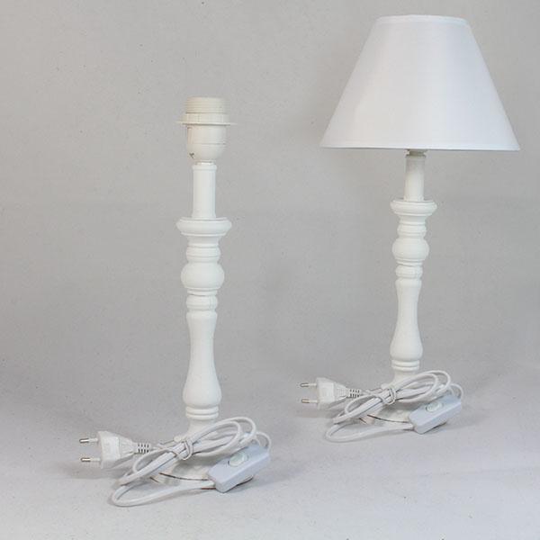 Casa de Engel Noha stolní lampy 36cm E27