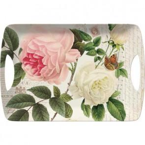 Creative Tops Servírovací tác Rose Garden Rozměry: 47x33cm