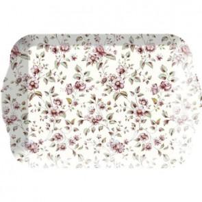 Creative Tops Servírovací tác Ditsy Floral Rozměry: 21x14,5cm