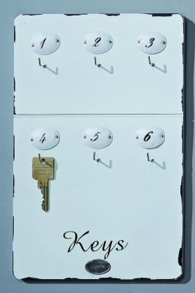 KI Věšák na klíče KEYS