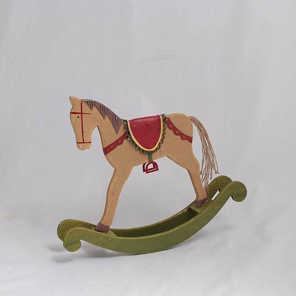 Houpací kůň 33cm