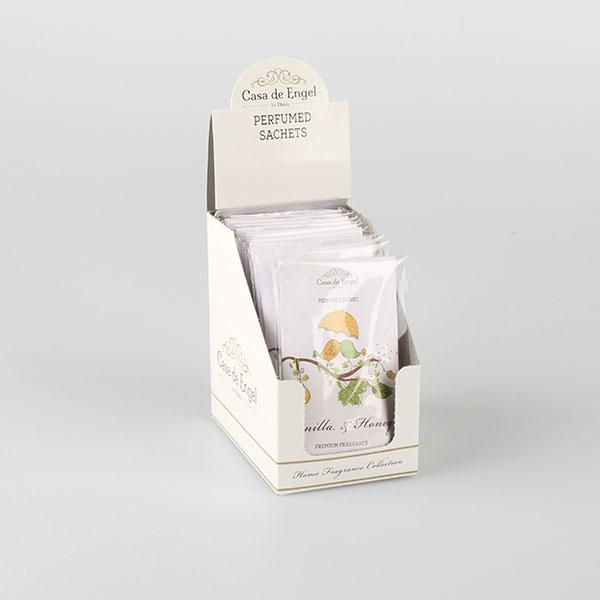 Casa de Engel Vonné sačky vanilka a med Velikost: menší