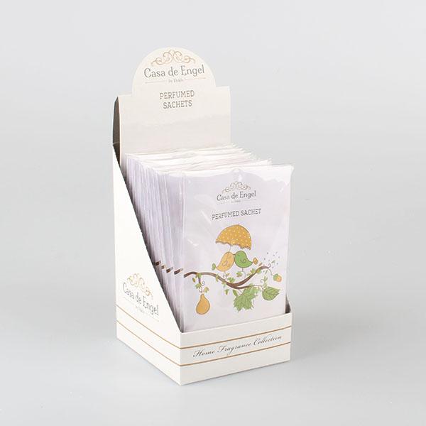 Casa de Engel Vonné sačky vanilka a med Velikost: větší
