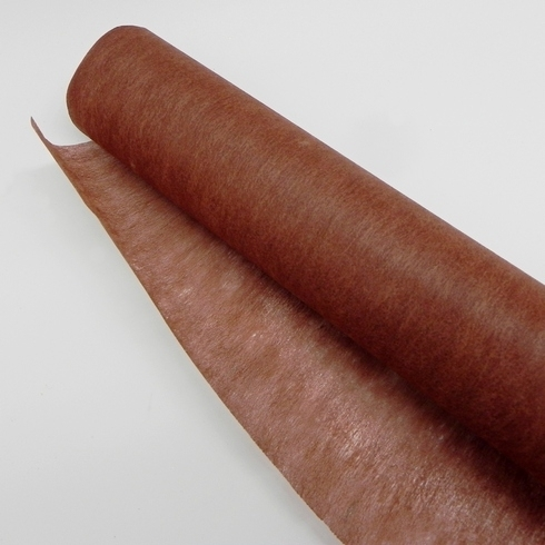 Vlizelín 70x900cm Barva: hnědá