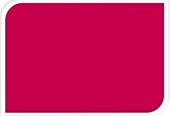 Konvička plastová II Barva: červená