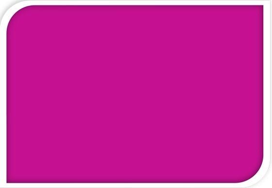 Konvička plastová II Barva: růžová