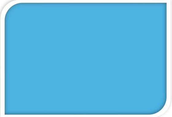 Konvička plastová II Barva: modrá