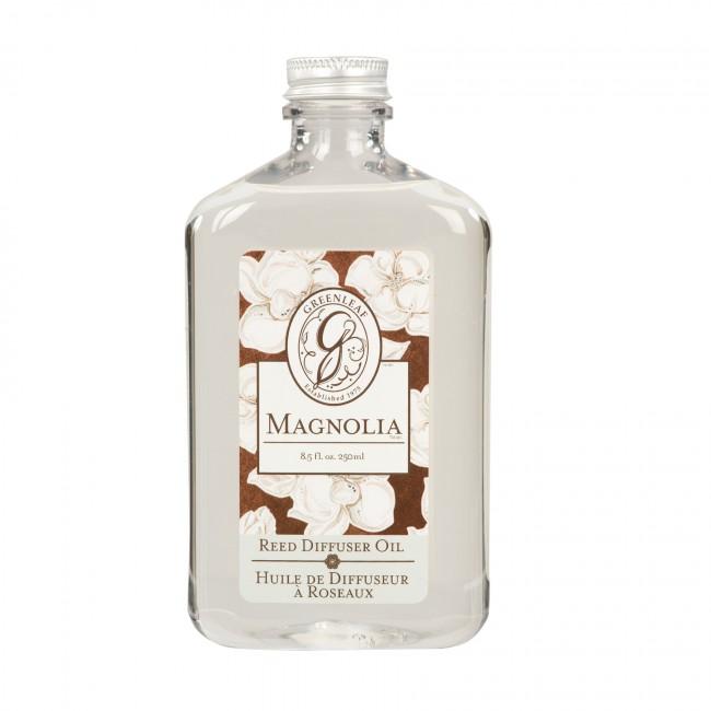Greenleaf Vonný olej do difuzéru Magnolia 250ml