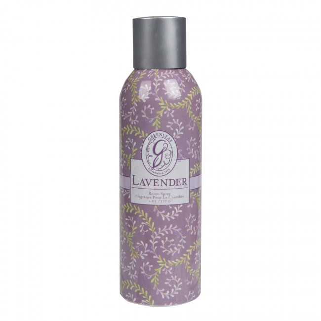 Greenleaf Vůně prostorová ve spreji Lavender