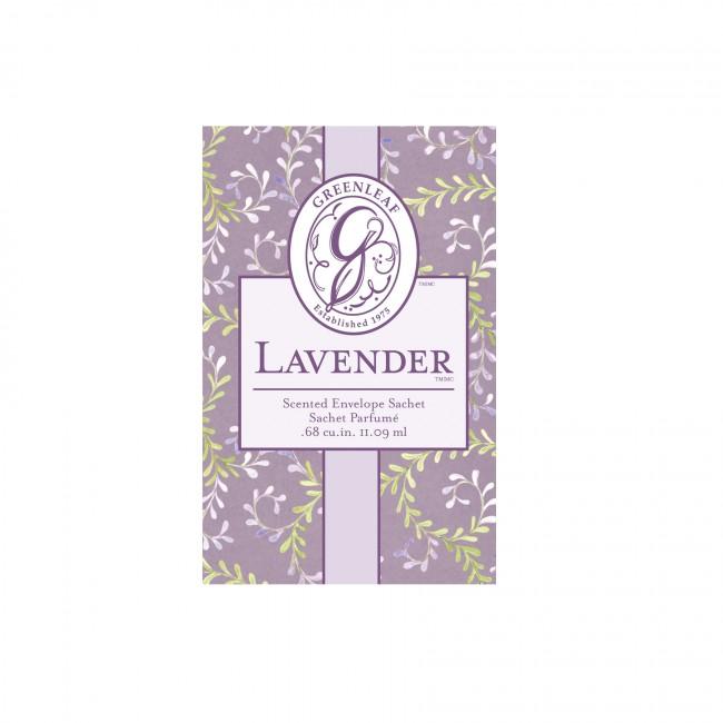 Greenleaf Vonný sáček Small Lavender