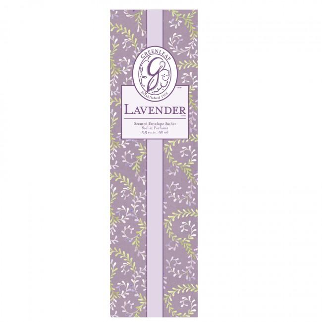 Greenleaf Vonný sáček Slim Lavender
