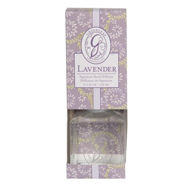Greenleaf Vonný difuzér Lavender 124ml