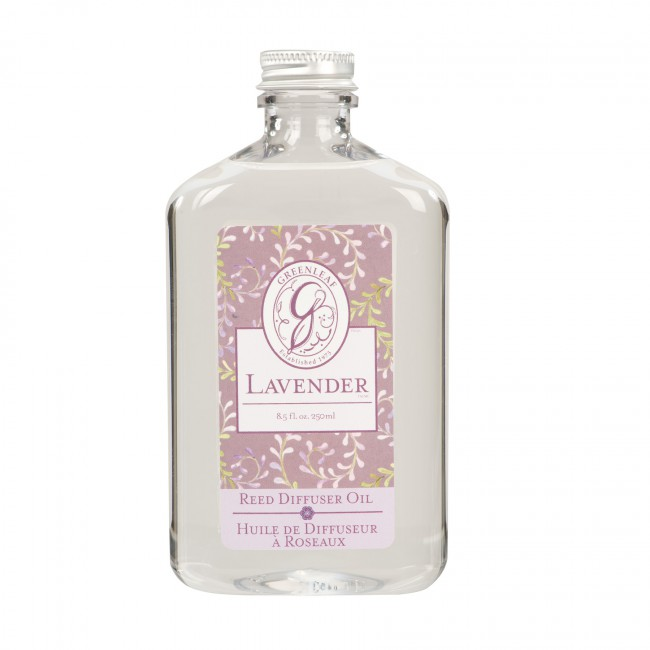 Greenleaf Vonný olej do difuzéru Lavender 250ml