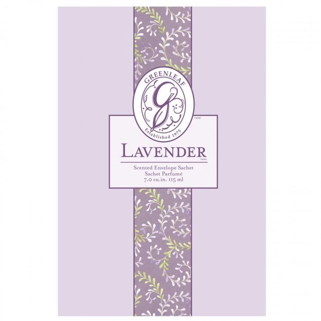 Greenleaf Vonný sáček Lavender 115ml