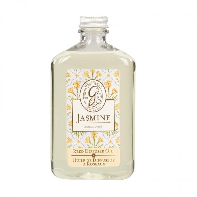 Greenleaf Vonný olej do difuzéru Jasmine 250ml