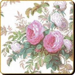 Creative Tops Korkové prostírání Brompton Rose Rozměry: 10x10cm - 6ks