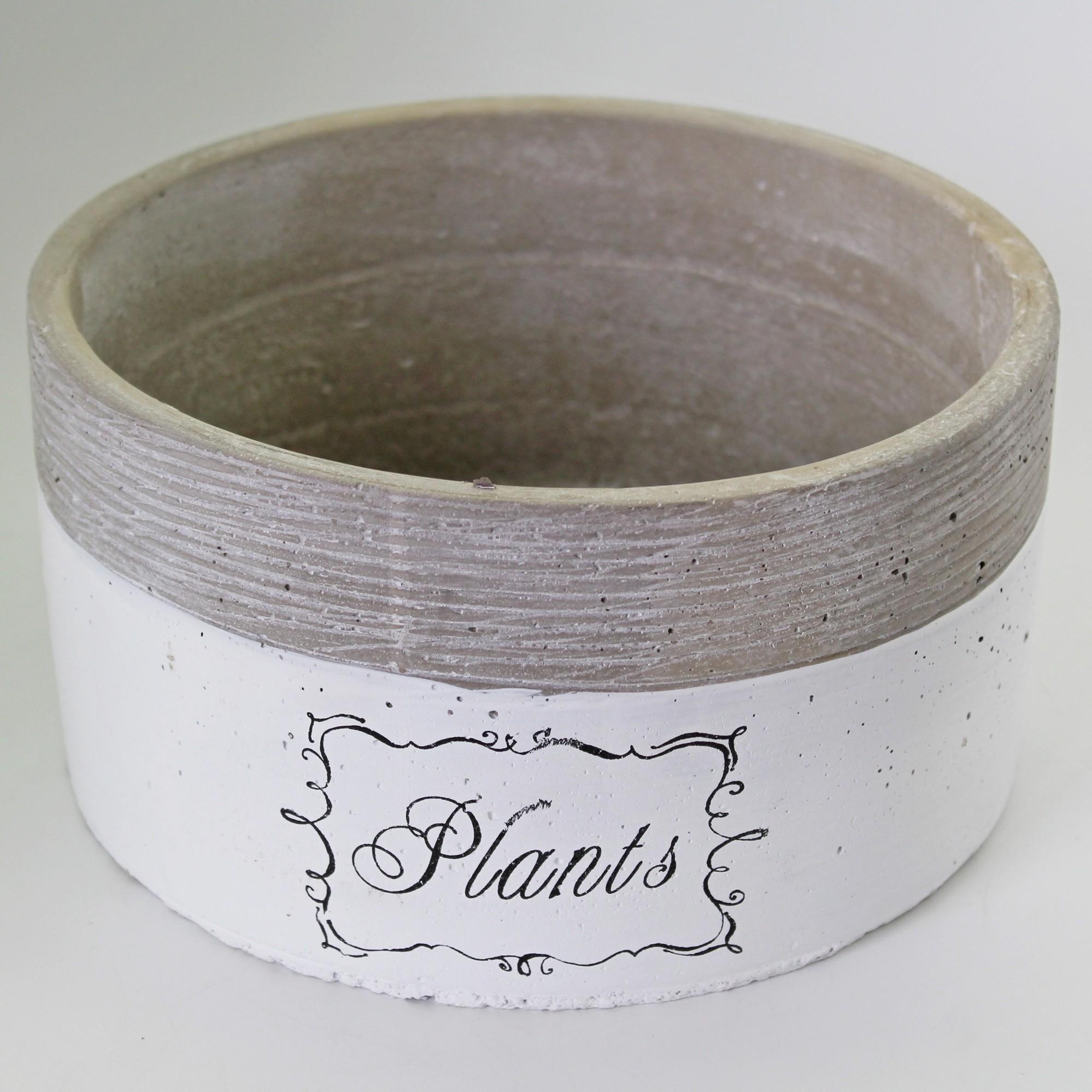 Obal beton Plants Provedení: D