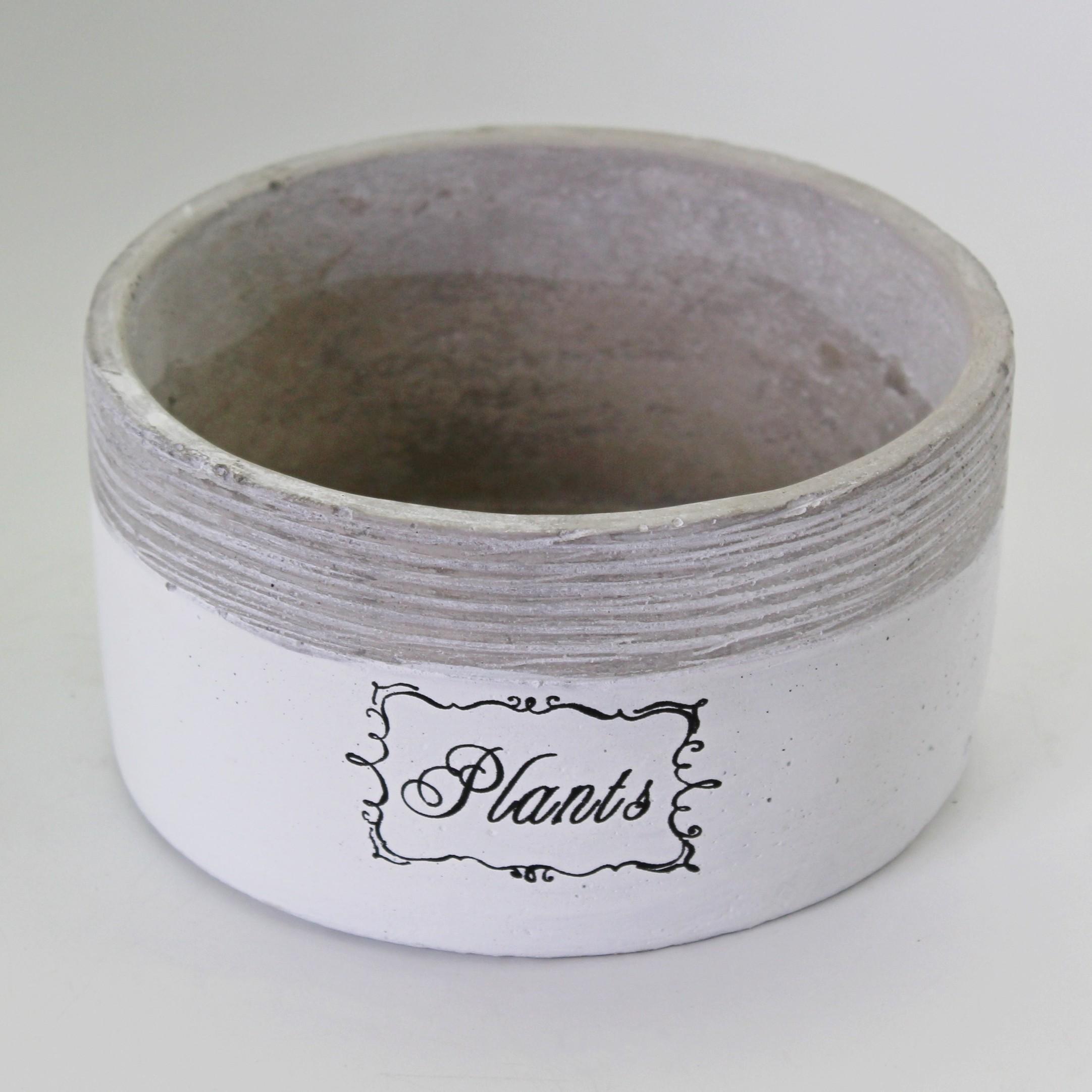 Obal beton Plants Provedení: F