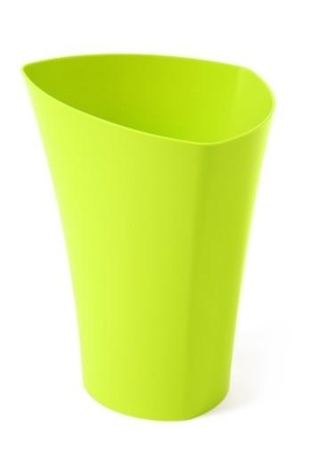 Harasim Obal na orchidej Wenus lesklý Barva: žluto-zelená HR103066/LUT