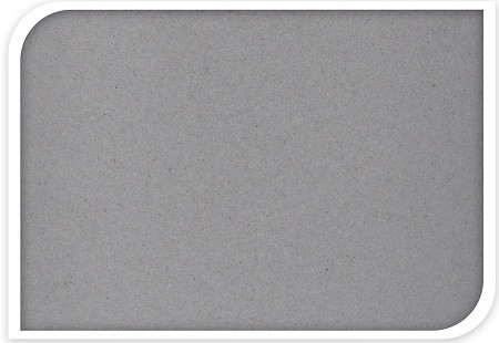 Hrnek na kávu keramický Mat 220ml Barva: šedá