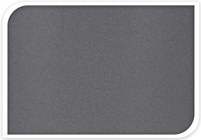 Harasim Hrnek na čaj keramický Mat 340ml Barva: tmavě šedá