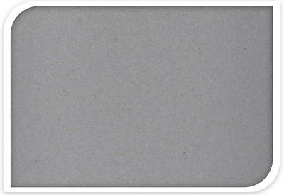 Harasim Hrnek na čaj keramický Mat 340ml Barva: šedá