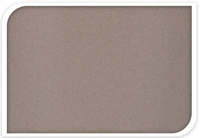 Hrnek s podšálkem keramický Mat 220ml Barva: hnědá