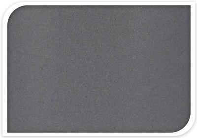 Hrnek s podšálkem keramický Mat 220ml Barva: tmavě šedá