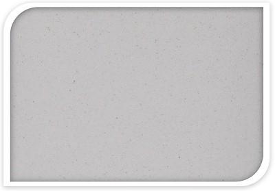 Hrnek s podšálkem keramický Mat 220ml Barva: světle šedá