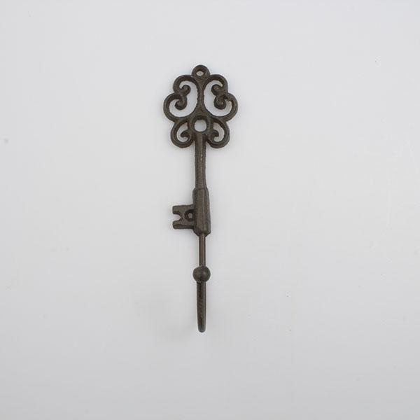 Casa de Engel Litinový věšák klíč | 2 varianty Provedení: B