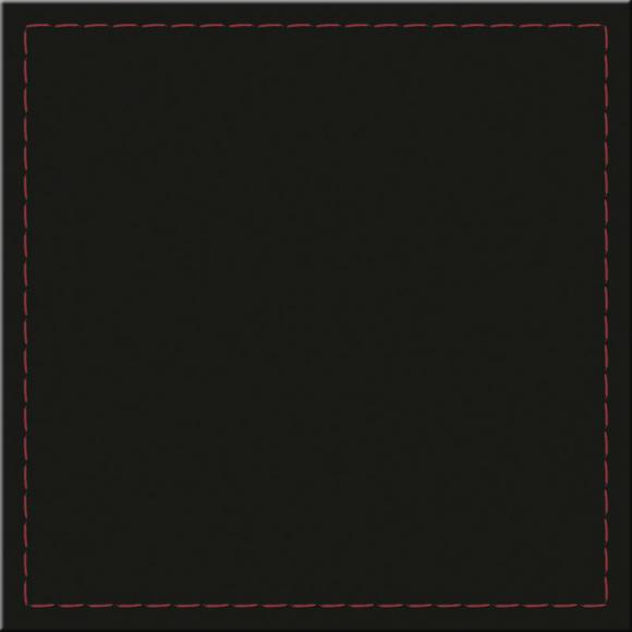 Creative Tops Kožené prostírání Opulence Rozměry: 10x10cm - 4ks