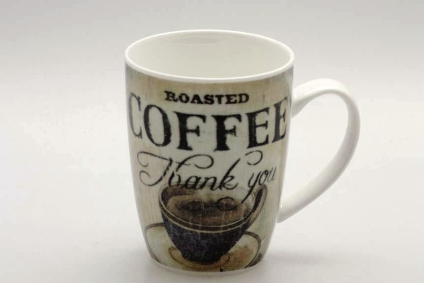 Ostatní Hrnek šálek kávy 300ml Provedení: A