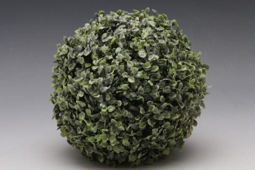 Harasim Buxus koule třpytky 58cm