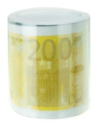 Toaletní papír Euro Barva: žlutá