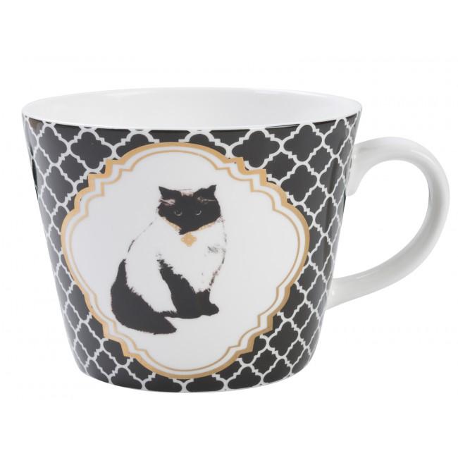 Creative Tops Hrnek porcelánový Pampered Cat Himalayan