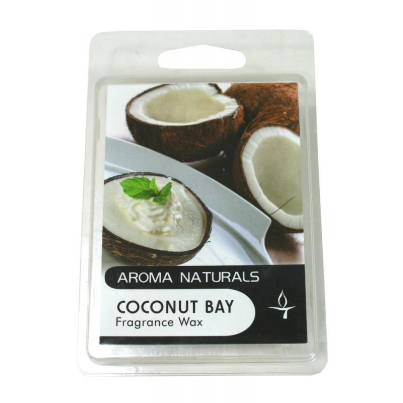 Vonný vosk do aroma lampy Kokosová zátoka