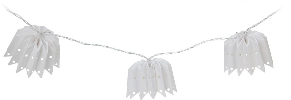Lampión dekorativní 165cm Provedení: B