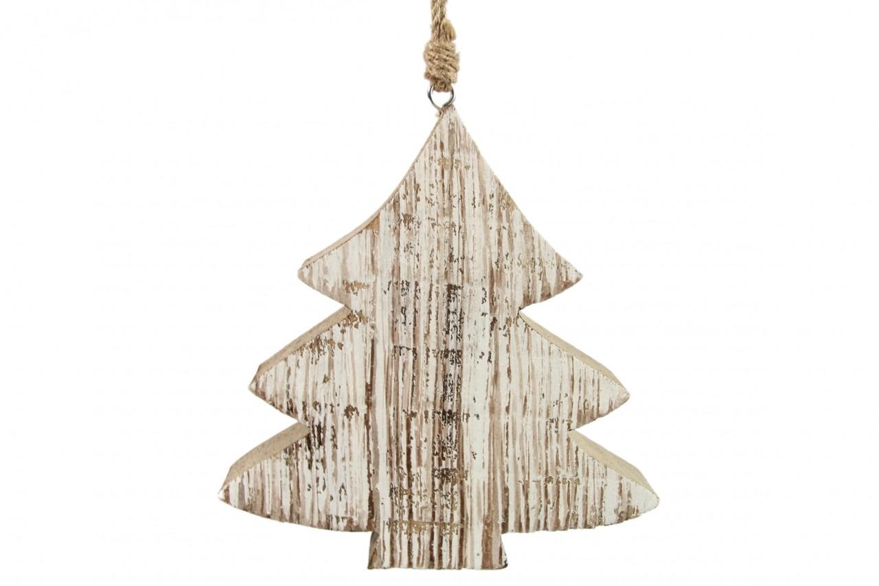 Vánoční stromek na zavěšení