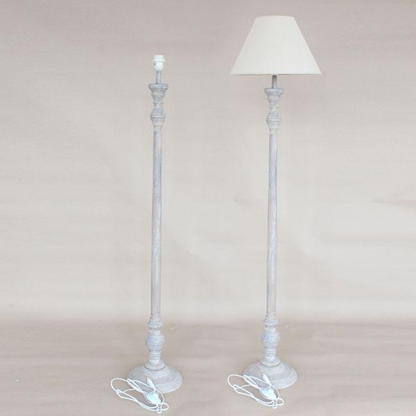 Noha stojací lampy III - E27