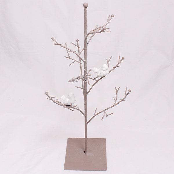 Stojan na šperky Stromeček